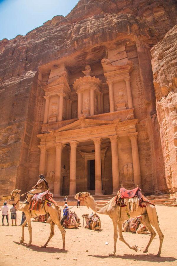 Египет-Иордания / Egypt and Jordan