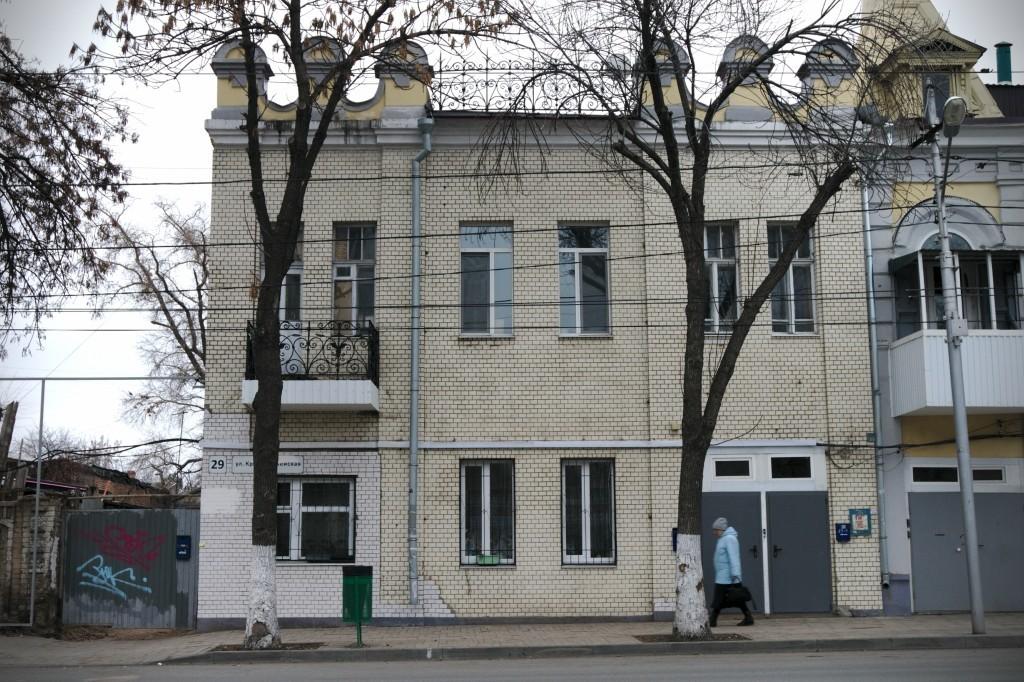 Путешествие дилетанта висторию Самары. Улица Красноармейская. Окончание.