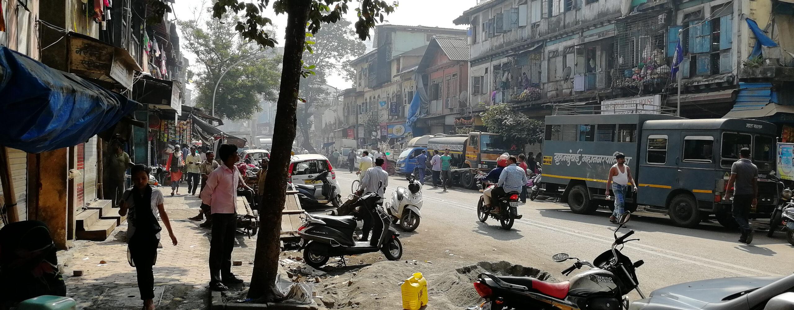 Две недели вИндии. Часть 5. Мумбаи иснова Дели.