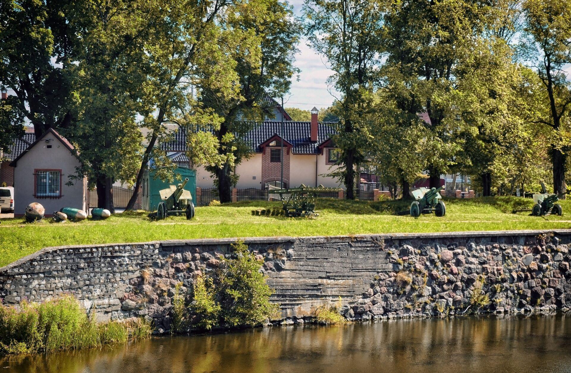 Форт 5 «Король Фридрих-Вильгельм III»