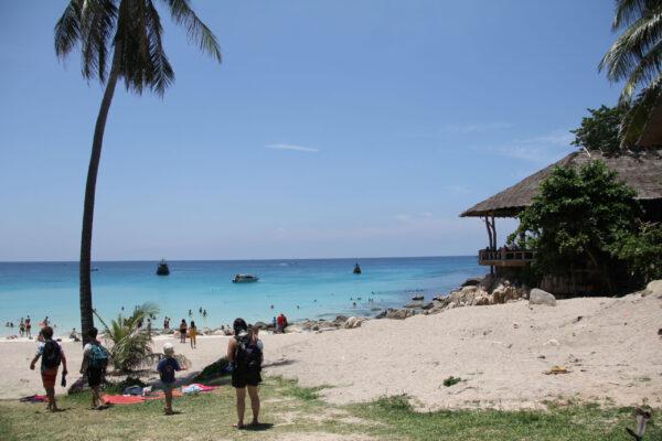 Остров Тао, Тайский остров— райское место!