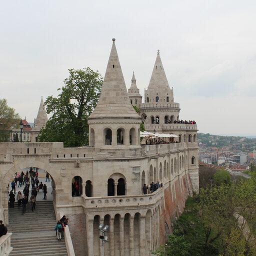 Буда — Budapest Part 3