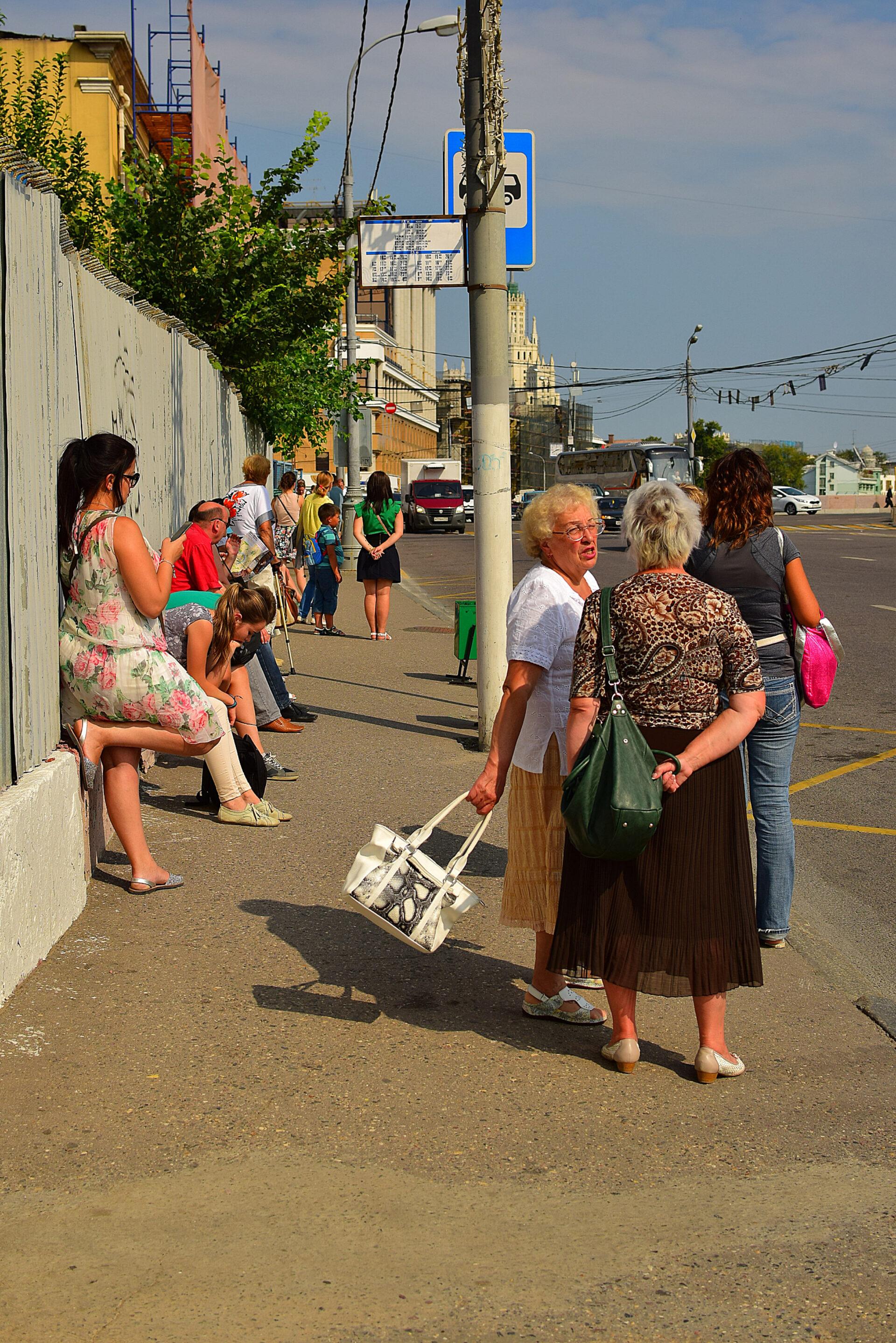 Прогулка поМоскве накрасном автобусе иресторан «Баркас»
