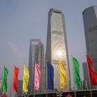 Китай. Шанхай— город контрастов