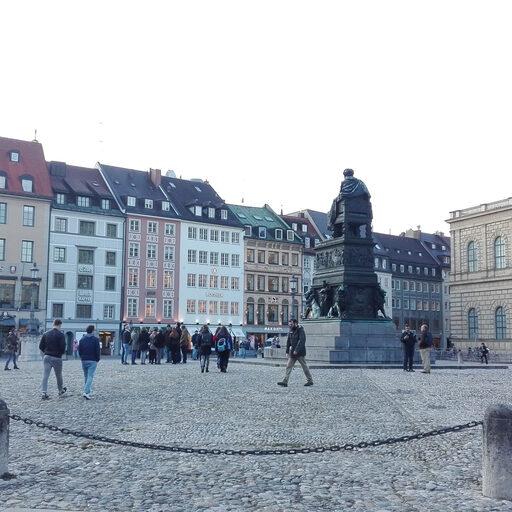 Знакомство с Европой. Чехия, Австрия, Германия за 6 дней
