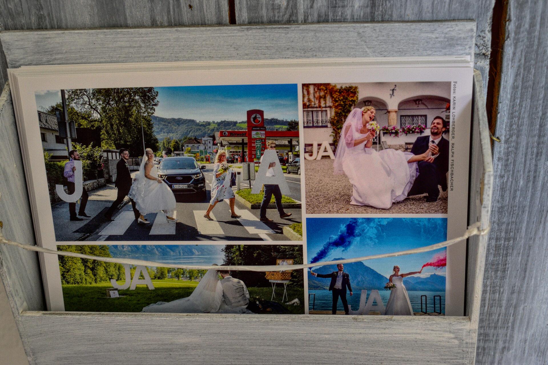 Гмунден, Австрия. Город лебедей, свадеб икерамики.