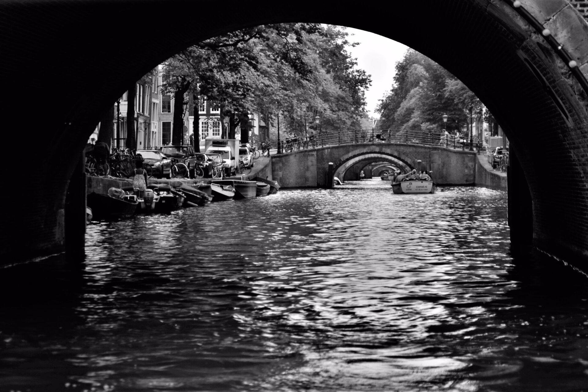 Настроение Амстердам. Часть 2.