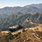 Великая Китайская стена иХрамы, храмы, храмы…