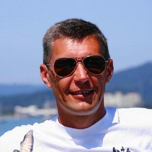 Sergey Afonchenko