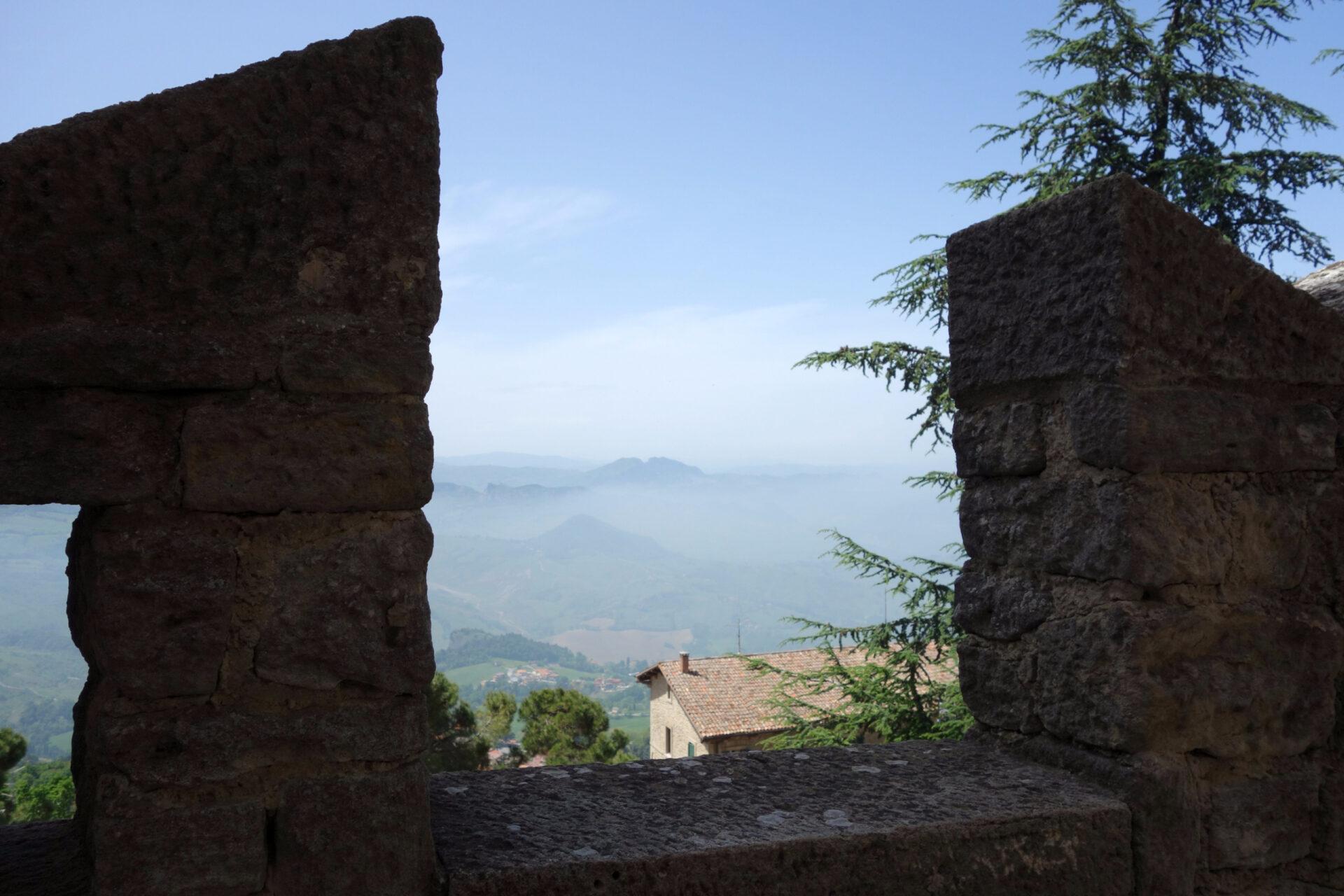 Сан-Марино: это как «Ласточкино гнездо», только лучше!