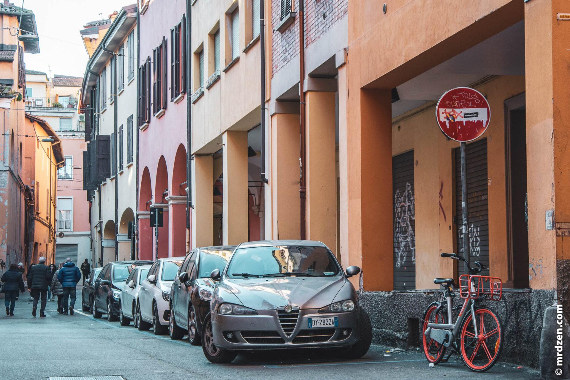 Болонья: Италия без коронавируса