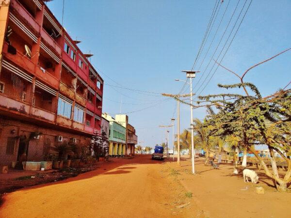 Бисау: колоритная столица самой бедной страны Африки