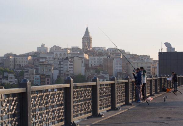 Восточная сказка— Стамбул. День третий.