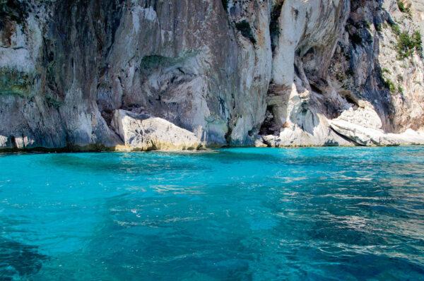 Сардиния 2016. Орозейский залив.