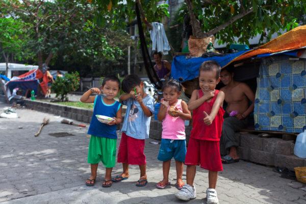 Филиппины, нетолько Боракай.