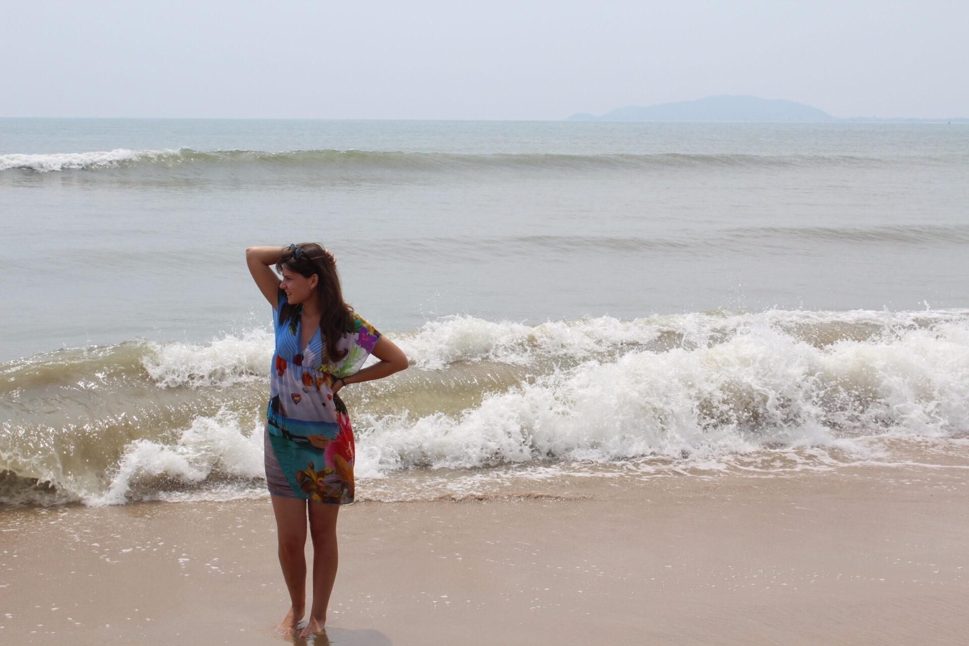 Райский остров развлечений— Китай— Санья— China— Sanya