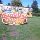 Италия. Озеро Гарда иГардаленд-парк.