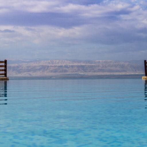 Иордания. Курорты.
