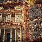Петра— столица Набатейского царства
