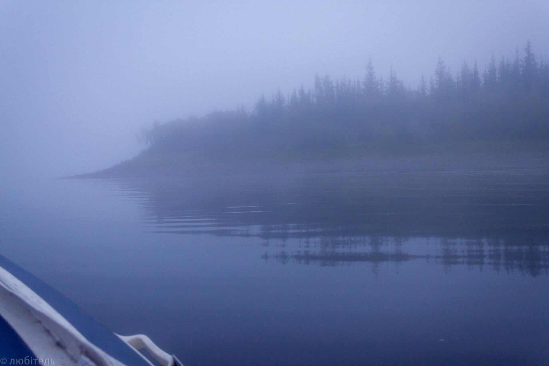 Плыла-качалась лодочка, дапоТомпо-реке. Всё, домой…