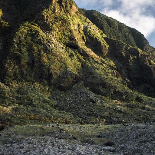 Лань — Остров народа