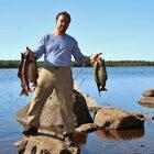 Вперед, ксуровым северным красотам! (Часть 3) Карельская рыбалка