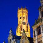 Брюгге— город всемирного наследия.