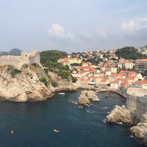 Dubrovnik — Game of Thrones, Дубровник — по следам Игры Престолов