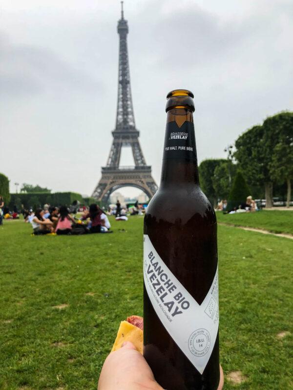 Увидеть Ле-Ман иумереть… Часть 1: Париж