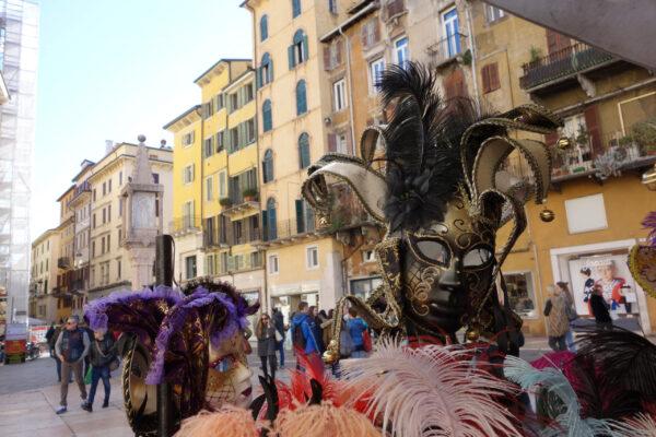 Италия, Верона. Часть 2.