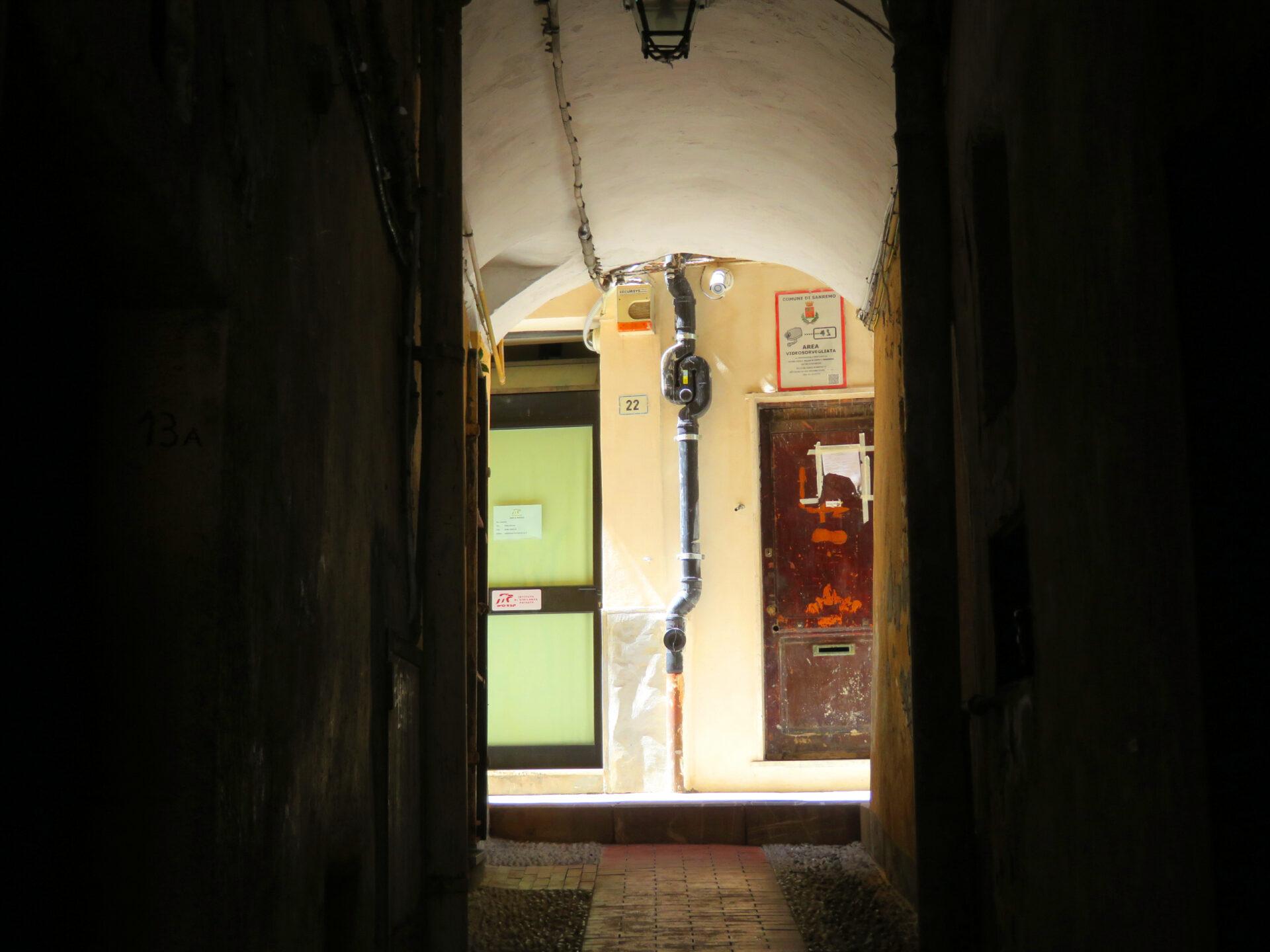Сан Ремо. Вперед впрошлое
