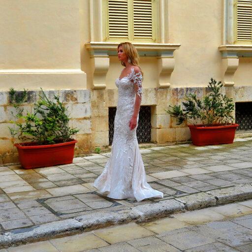 Мдина — город невест