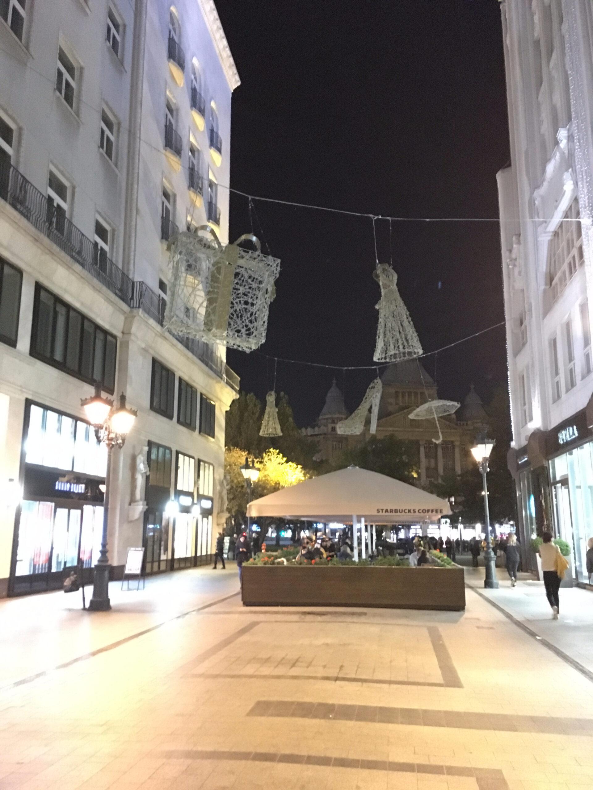 Будапешт. Где ты, гетто?