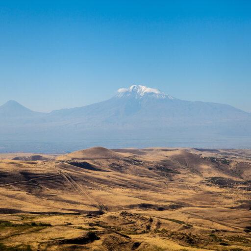 Автотрип Грузия-Армения: окрестности Еревана