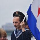 День Военно-Морского Флота. Праздник.