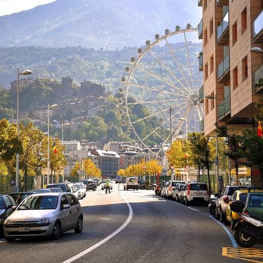 Андорра: Маленький кусочек Европы