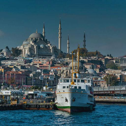 Стамбульские фотозаметки