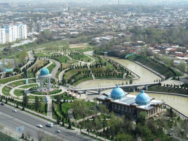 Узбекистан ! Вытолько посмотрите наэту красоту !