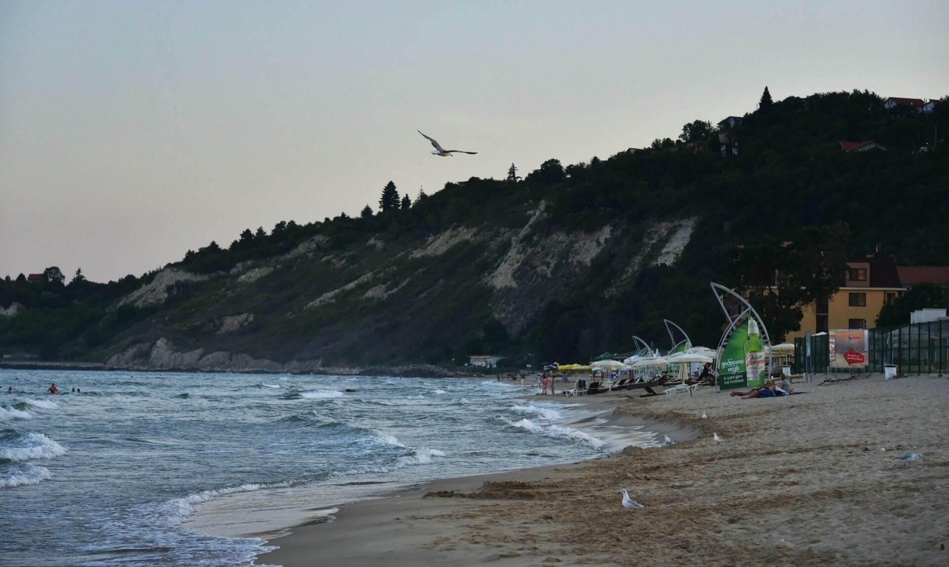 Черноморское побережье Болгарии