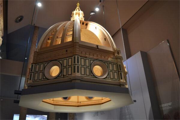 Музей Опера-дель-Дуомо. Только шедевры.