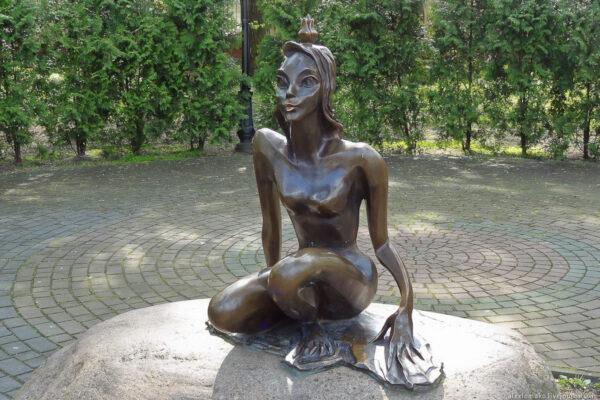 Светлогорск— курортная столица янтарного края